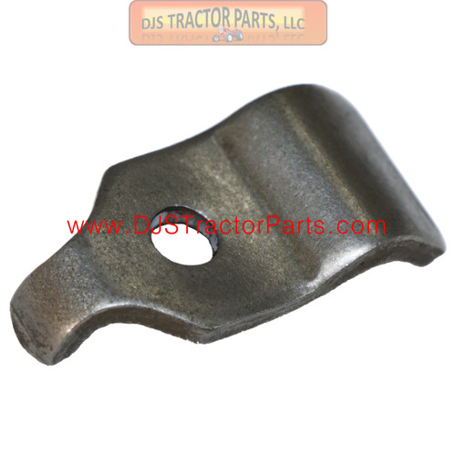 Choke or Fuel Shut Off Cable Clip - AB-2426D