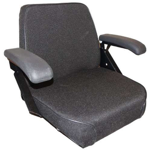 Allis Chalmers Comfort Seat w/ Fold Down Arm Rests - 170, 180, 185, 190, 200, 210, 220 - 70255667