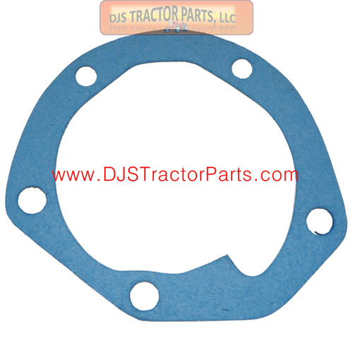 Water Pump Housing Gasket - Allis Chalmers B, C, CA, IB, D10, D12, D14, D15 - 70207832