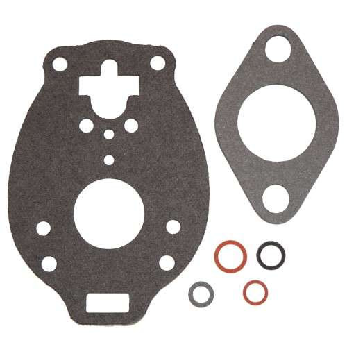 Carburetor Gasket Kit - Small Bowl Marvel Schebler