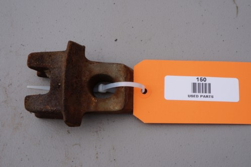 Used Wheel Wedge Clamp | Allis Chalmers D19 (150)