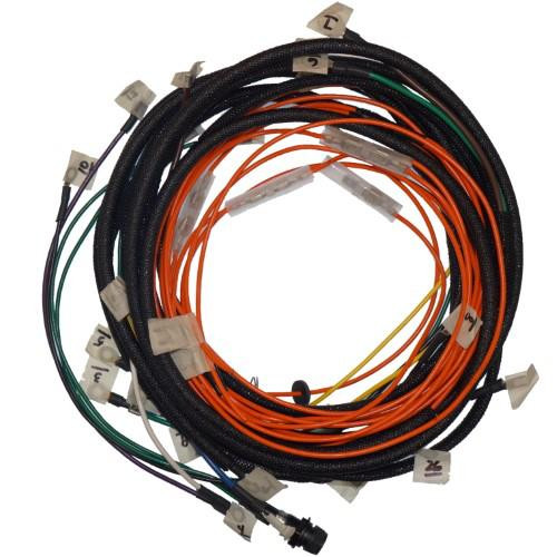 Wiring Harness Kit | Allis Chalmers D19 Gas LP | 70236653