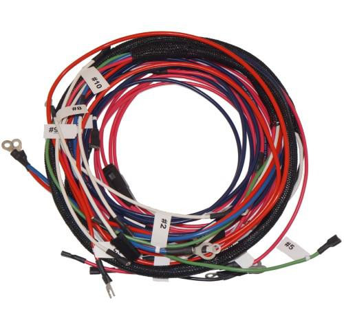 Wiring Harness Kit | Allis Chalmers D17 Diesel Series IV | D19 Diesel