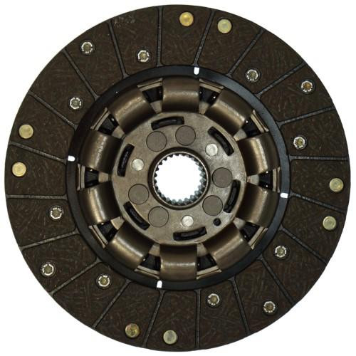 "Clutch Disc 9"" 24 Spline 