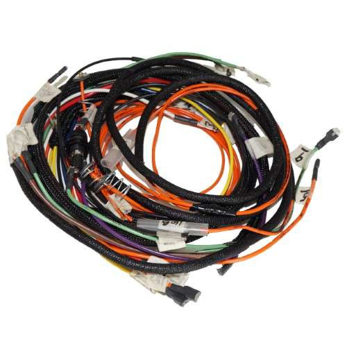 Wiring Harness Kit (Tractors with 1-Wire Alternator) | Allis Chalmers D14 D15 Series I