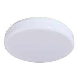Indoor led ceiling lights low prices superior lighting led 11 and 14 drum flush mount fixtures no sensors aloadofball Image collections