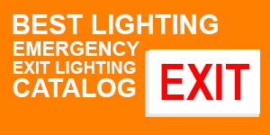 Best Lighting Emergency Lighting Catalog