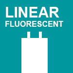 Linear Fluorescent Bulb Reference Chart