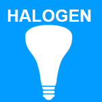 Halogen Bulb Reference Chart