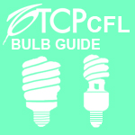 TCP CFL Bulb Guide