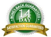 14-day warranty