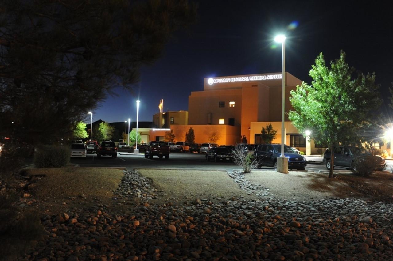 100 Watt Led Outdoor Flood Lights Extension Arm