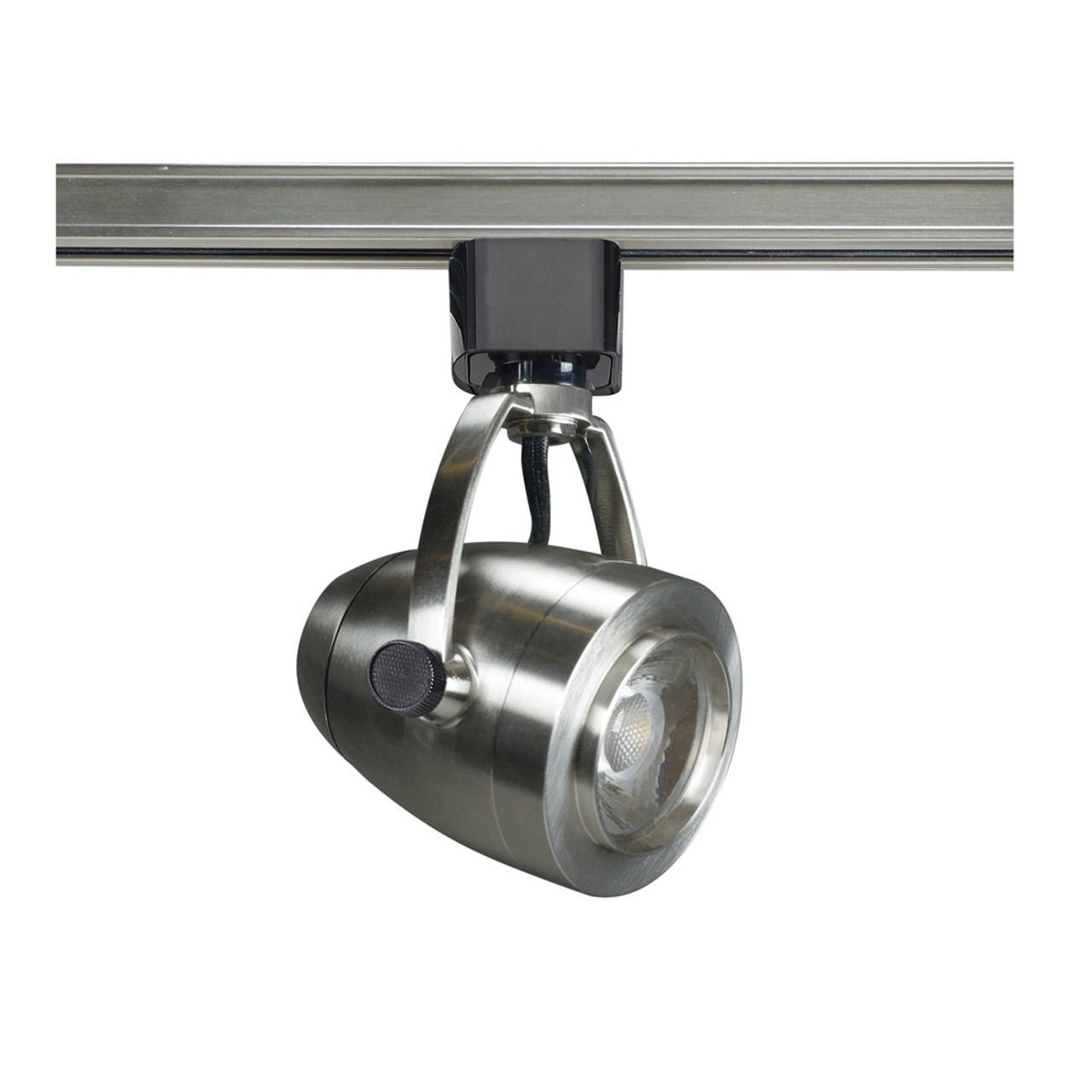 Decorative Track Lighting Fixtures: Decorative LED Track Lighting Fixture