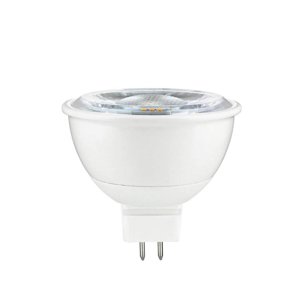 Mr16 Led Wattage: LED 7 Watt MR16 Dimmable