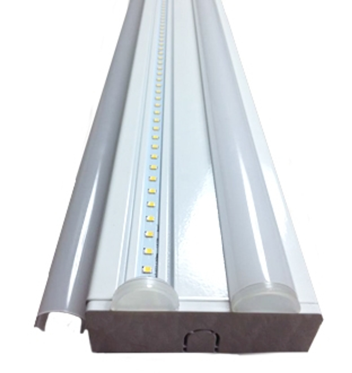 48 Watt LED Garage Shop Light Fixture