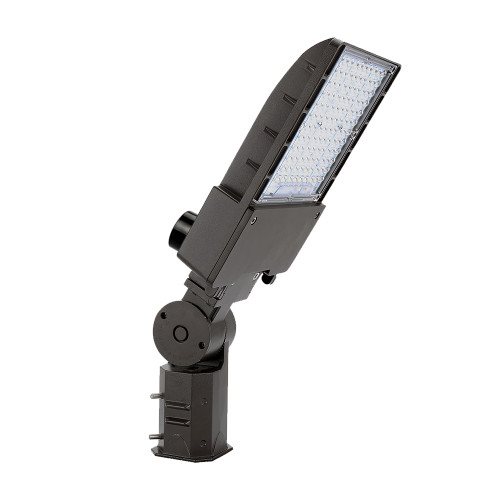 105 Watt LED Parking Lot Light
