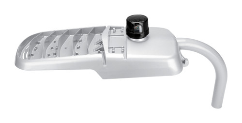 LED Dusk to Dawn Light Area Light with Photocell  -  100W and 12,000 Lumens