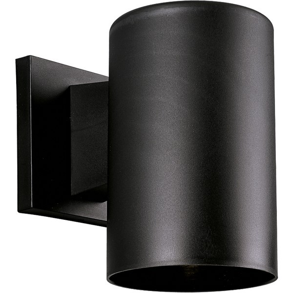 Black Turtle Friendly Wall Downlight - Non Corrosive - FWC Wildlife Lighting Certified