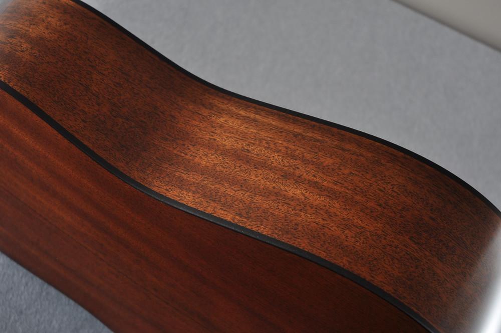 Martin Custom Shop D-18 Jason Isbell Acoustic Guitar #2116644 - Side