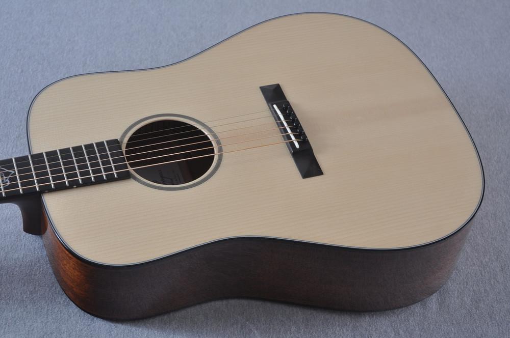 Martin Custom Shop D-18 Jason Isbell Acoustic Guitar #2116644 - Reverse Beauty