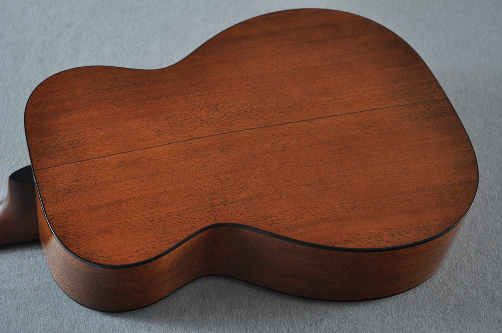 Martin Custom Shop 00-18 Adirondack Spruce Top Acoustic Guitar #2164199 - Back