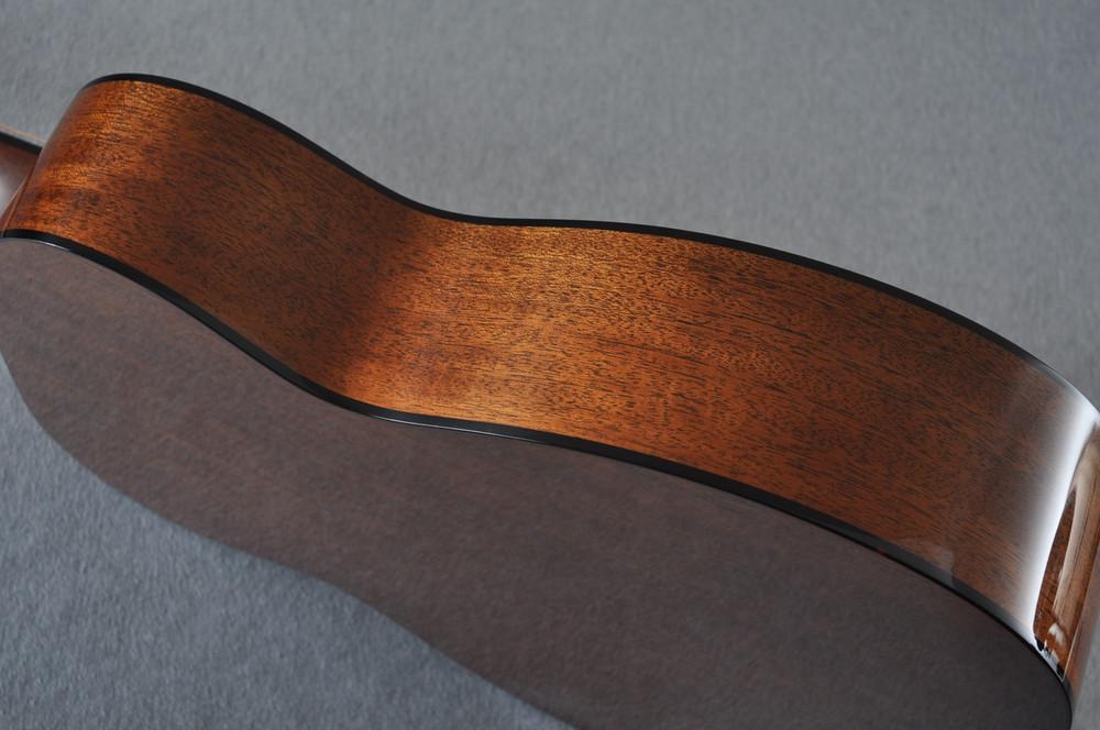 Martin Custom Shop 00-18 Adirondack Spruce Top Acoustic Guitar #2164199 - Side