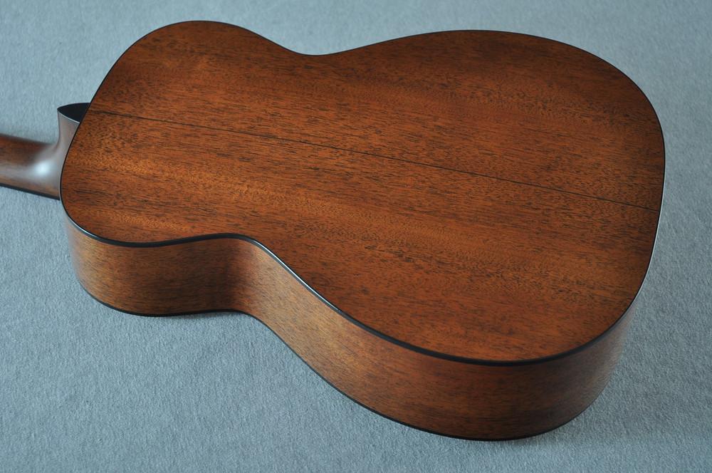 Martin Custom Shop 0-18 Adirondack Spruce Acoustic Guitar #2186818 - Back