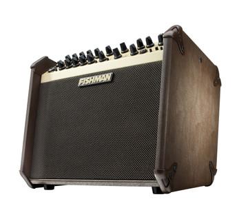 Fishman Loudbox Artist 120-watt Acoustic Guitar Amplifier - XLR DI Output - View 6