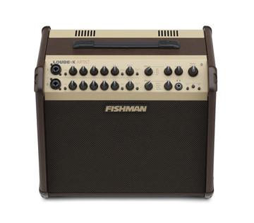 Fishman Loudbox Artist 120-watt Acoustic Guitar Amplifier - XLR DI Output - View 7
