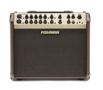 Fishman Loudbox Artist 120-watt Acoustic Guitar Amplifier - XLR DI Output