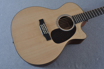 Martin GPC12PA4 12-String Acoustic Electric Guitar #2107981