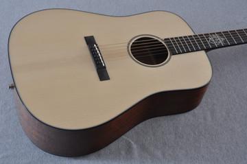 Martin Custom Shop D-18 Jason Isbell Acoustic Guitar #2116644 - Beauty
