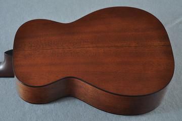 Martin Custom Shop 0-18 Adirondack Clear Acoustic Guitar #2146970 - Back
