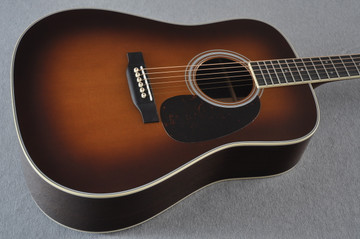 Martin D-35 (2018) Ambertone Standard Acoustic Guitar #2146016 - Beauty