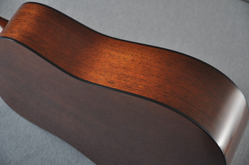 Martin D-18 Authentic 1939 VTS Adirondack Acoustic Guitar #2154135 - side