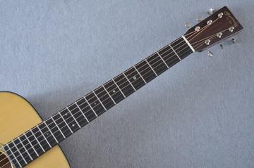 Martin Custom Shop 00-18 Adirondack Spruce Top Acoustic Guitar #2164199 - Neck