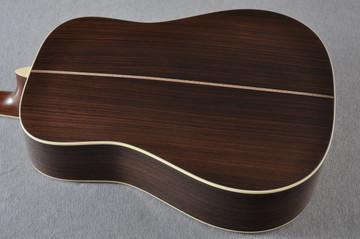 Martin D-41 (2018) Standard Acoustic Guitar #2174820 - Back Angle
