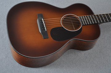 Martin Custom Shop 0-18 Adirondack Spruce Ambertone Acoustic Guitar #2166928 - Beaw