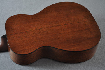 Martin Custom Shop 00-18 Adirondack Spruce Top Acoustic Guitar #2186828 - Back Angle