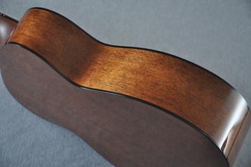 Martin Custom Shop 0-18 Adirondack Spruce Acoustic Guitar #2186818 - Side