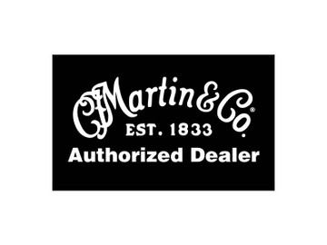 Martin Custom Shop DCPA4 Adirondack Ambertone #2193586 - Martin Authorized Dealer