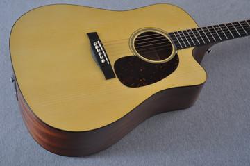 Martin Custom Shop DCPA4 Adirondack #2193587 - Beauty