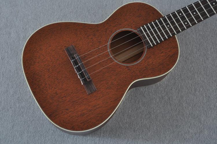 Martin 2 Tenor Uke Solid Mahogany Ukulele - 2103163