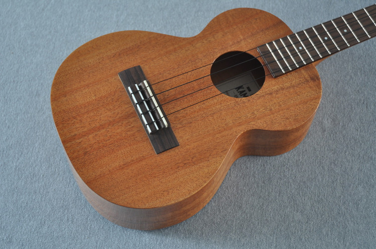Kamaka Tenor Ukulele HF-3 - Solid Hawaiian Koa - New 2017 - 170390