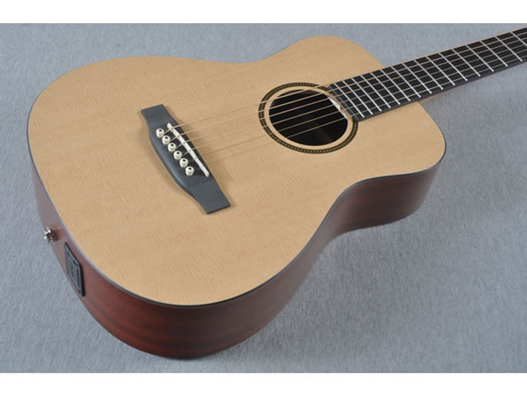 Little Martin LXME Acoustic Electric Guitar