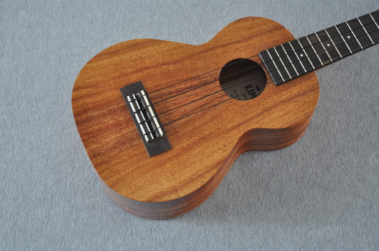 Kamaka Long Neck Concert Ukulele HF-2L - New 2018 - Made in Hawaii - 171839