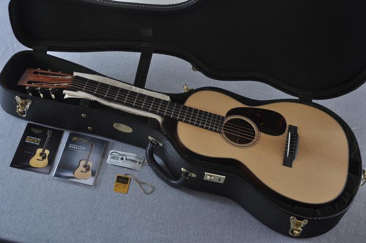 Martin 00-18 12 Fret Authentic 1931 VTS Adirondack Acoustic Guitar #2051445 - Case