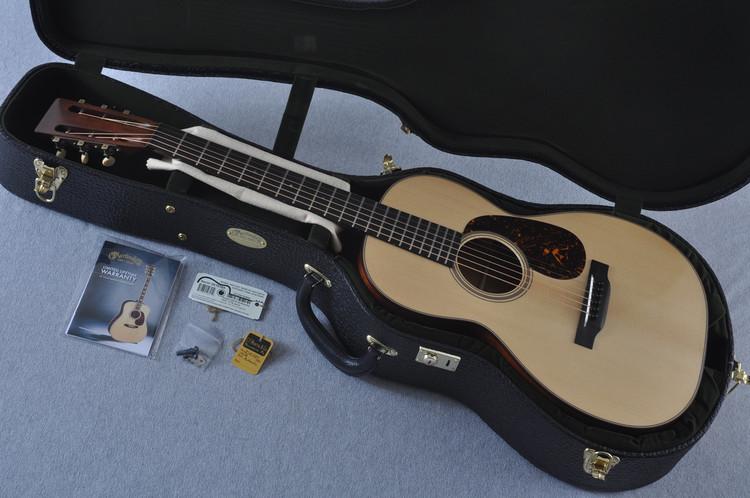 Martin 00-18 12 Fret Authentic 1931 VTS Adirondack Acoustic Guitar #2010384 - Case