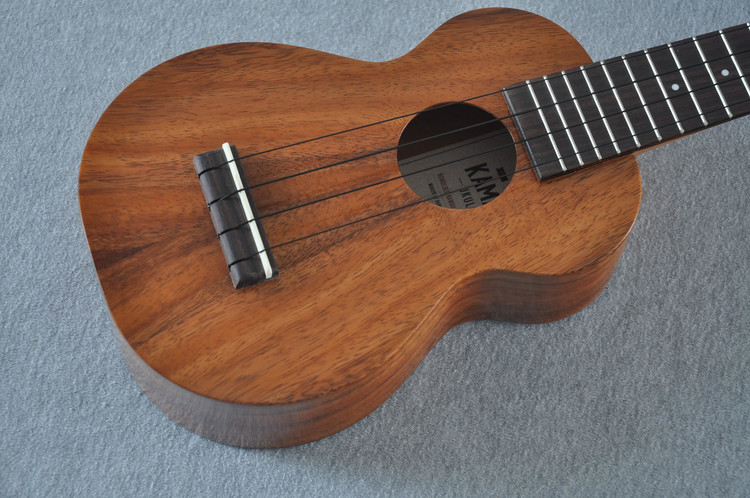 Kamaka Long Neck Soprano Ukulele HF-1L - New 2018 - Made in Hawaii - 171690