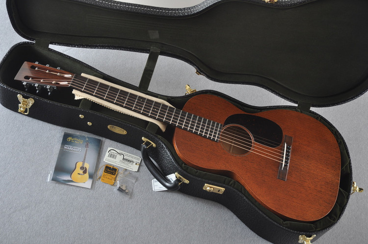 Martin 00-17 Authentic 1931 Acoustic Guitar #2191195 - Case